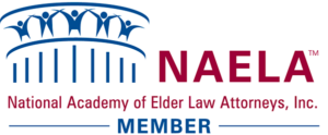 Member of NAELA, National Academy of Elder Law Attorneys, Inc.